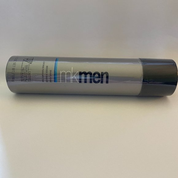 MK Men Shave Foam